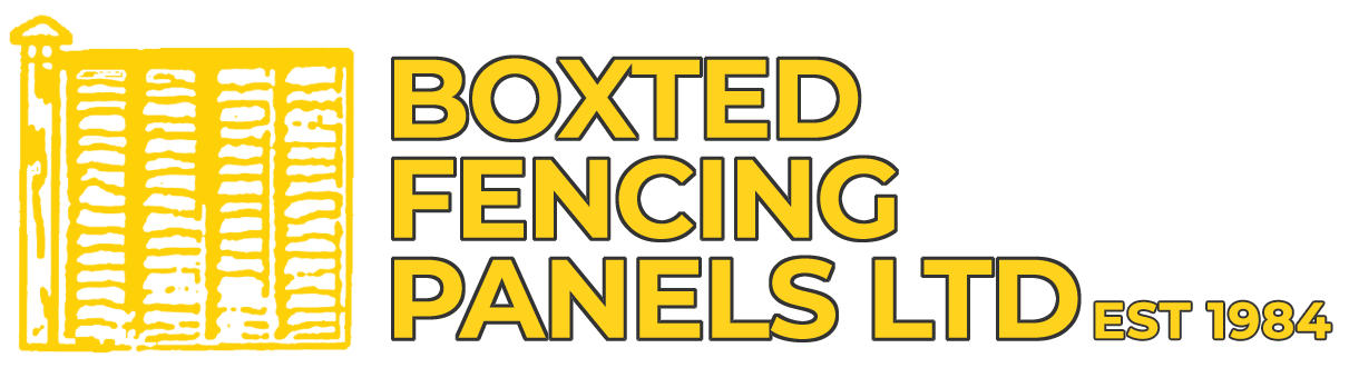 Boxted Fencing Panels Ltd Logo